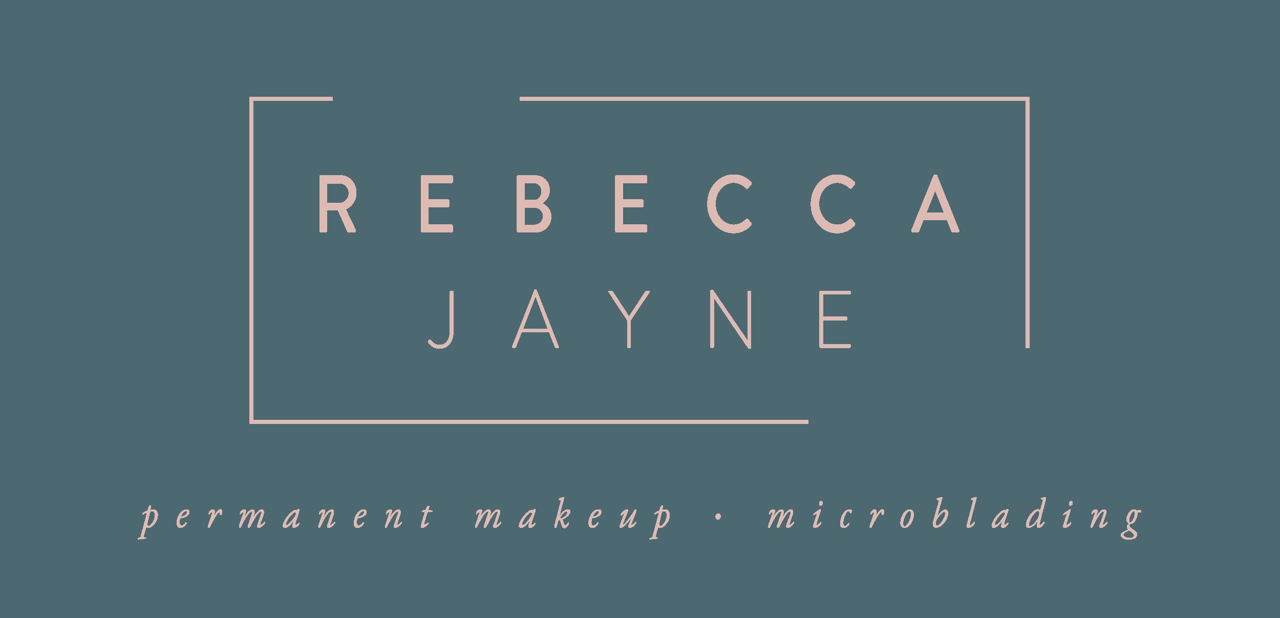 Rebecca Jayne Permanent Makeup - Microblading
