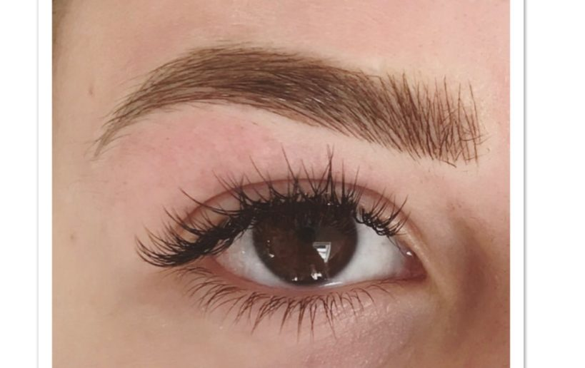 Microblading Manchester Semi Permanent Eyebrows Lancashire