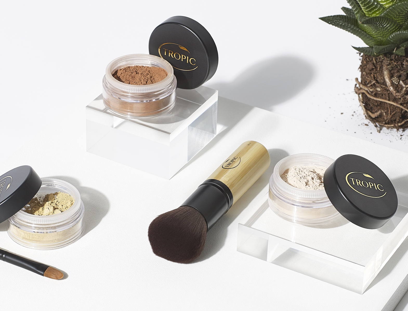 Choosing A Mineral Makeup Brand For Use